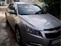 Bán Cruze 1.6LS, đời 2011, số sàn, xe nhà ít sử dụng, bảo hành chính hãng giá 320 triệu tại Bình Dương