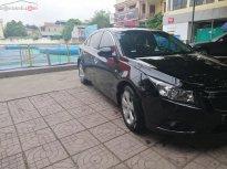 Bán Daewoo Lacetti CDX 1.6 AT 2009, màu đen, xe nhập, số tự động giá 285 triệu tại Ninh Bình