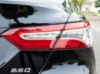 Bán xe Toyota Camry 2.5Q nhập khẩu nguyên chiếc từ Thái Lan giá 1 tỷ 235 tr tại Hà Nội