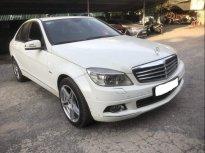 Bán Mercedes C250 sản xuất 2010, màu trắng giá 488 triệu tại Hà Nội