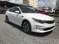 Cần bán Kia Optima 2019, màu trắng, 879tr giá 879 triệu tại Tp.HCM
