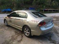 Bán Honda Civic đời 2008, xe còn đẹp, biển 30A, số tự động giá 330 triệu tại Cao Bằng