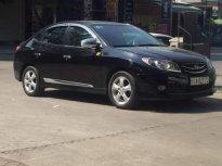 Bán Hyundai Avante sản xuất 2011, màu đen, nhập khẩu   giá 520 triệu tại Tp.HCM