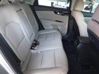 Bán Kia Cerato Deluxe 1.6L sản xuất năm 2018, màu bạc giá 625 triệu tại Cần Thơ