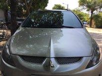 Cần bán xe Mitsubishi Grandis 2007 số tự động màu xám giá 296 triệu tại Tp.HCM
