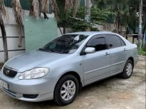 Bán Toyota Corolla altis 2002, màu bạc, nhập khẩu   giá 228 triệu tại Bình Dương