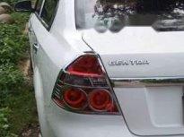 Bán Daewoo Gentra đời 2009, màu trắng giá 174 triệu tại Bình Dương