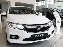 Bán xe Honda City 2019, màu trắng giá cạnh tranh giá 559 triệu tại Khánh Hòa