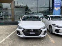 Bán Hyundai Elantra Sport 2019, màu trắng, nhập khẩu  giá 700 triệu tại Cần Thơ