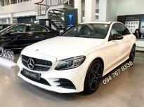 Bán Mercedes C300 AMG 2019. Giao ngay giá ưu đãi lớn nhất, mua xe chỉ với 399tr giá 1 tỷ 897 tr tại Hà Nội