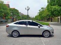 Bán Ford Fiesta sản xuất 2014, màu bạc số tự động, giá chỉ 426 triệu giá 426 triệu tại Hà Nội