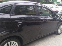 Bán Ford Fiesta sản xuất 2012, màu đen, giá chỉ 360 triệu giá 360 triệu tại Hà Nội