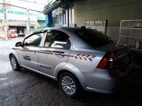 Cần bán lại xe Chevrolet Aveo năm sản xuất 2011, màu bạc, còn mới đẹp giá 235 triệu tại Bình Dương