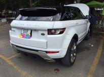 Bán xe Evoque Dinamic  2013 màu trắng.  giá 1 tỷ 100 tr tại Tp.HCM