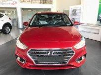 Bán Hyundai Accent 2019 mới - Chỉ cần đưa trước 150tr lấy xe giá 475 triệu tại Tp.HCM