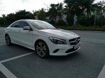 Chính chủ bán Mercedes CLA200 đăng kí lần đầu 2018 giá 1 tỷ 299 tr tại Hà Nội