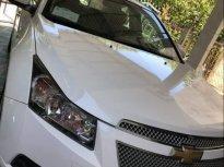 Cần bán xe Chevrolet Cruze 2014, màu trắng giá 350 triệu tại Quảng Nam