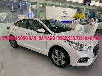 Bán Hyundai Accent 2019, giá tốt, hỗ trợ Grap - vay vốn 80% LH: 0902.965.732 Hữu Hân giá 540 triệu tại Đà Nẵng