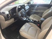 Sở hữu ngay Kia Cerato Deluxe với 180 triệu - Hỗ trợ vay LS thấp - xe sẵn đủ màu giá 635 triệu tại Tp.HCM