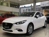 Bán xe Mazda 3 đời 2019, màu trắng giá 649 triệu tại Hà Nội