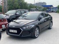 Bán ô tô Hyundai Elantra 2.0 năm 2017, màu đen giá 625 triệu tại Hà Nội