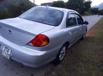 Cần bán xe Kia Spectra đời 2004, màu bạc, nhập khẩu, giá 115tr giá 115 triệu tại Hà Nội