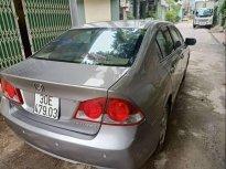 Bán xe Honda Civic năm 2007, xe gia đình đang sử dụng giá 280 triệu tại Hà Nội