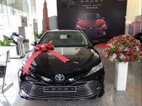 Bán xe Toyota Camry năm 2019, màu đen, nhập khẩu   giá 1 tỷ 235 tr tại Bình Dương
