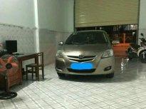 Chính chủ bán xe Toyota Vios đời 2009, màu xám, nhập khẩu giá 235 triệu tại Bình Dương