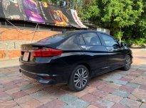 Bán Honda City 1.5 CVT số tự động, sản xuất và đăng kí 2018, xe nhà dắt từ hãng về giá 545 triệu tại Tp.HCM