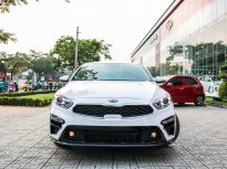 Bán Kia Cerato 1.6 Deluxe số tự động trả trước 127tr nhận xe giá 635 triệu tại Tp.HCM