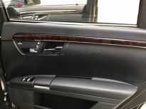 Bán Mercedes S500 2010, màu đen, nhập khẩu giá 1 tỷ 450 tr tại Hà Nội