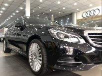 Bán Mercedes E400 Black đời 2014, màu đen, xe nhập giá 1 tỷ 550 tr tại Tp.HCM