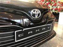 Bán Toyota Camry 2.5Q 2019, màu đen, nhập khẩu   giá 1 tỷ 235 tr tại Tp.HCM