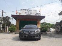 Bán xe Daewoo Lacetti sản xuất năm 2009, màu xám (ghi), nhập khẩu giá 265 triệu tại Thanh Hóa