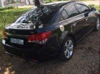 Bán lại xe Chevrolet Cruze đời 2009, màu đen, xe nhập giá 290 triệu tại Thanh Hóa