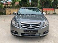 Cần bán xe Daewoo Lacetti CDX 1.6 AT đời 2011, màu xám (ghi), nhập khẩu nguyên chiếc giá 285 triệu tại Thanh Hóa