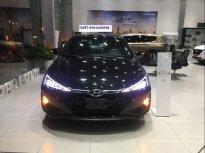 Cần bán Hyundai Elantra 1.6 đời 2019, màu đen, giá chỉ 754 triệu giá 754 triệu tại Tp.HCM