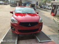 Bán xe Mitsubishi Attrage trả góp, khuyến mãi, giá rẻ giá 370 triệu tại Ninh Bình