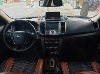 Bán Nissan Teana đời 2009, nhập khẩu đã đi 98.000 km giá 510 triệu tại Đồng Nai