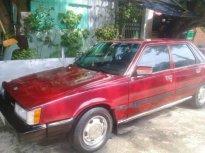 Bán xe Toyota Camry 1.8 sản xuất năm 1990, màu đỏ, 60tr giá 60 triệu tại Bình Dương