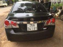 Bán Daewoo Lacetti 2009, màu đen, xe nhập giá 285 triệu tại Thanh Hóa