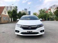 Bán Honda City 1.5AT năm 2017, màu trắng, nhập khẩu giá 568 triệu tại Hà Nội
