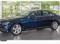Bán xe cũ Mercedes E250 sản xuất năm 2017, màu xanh lam giá 2 tỷ tại Đắk Lắk