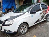 Cần bán gấp Chevrolet Aveo 2018, xe nhập còn mới giá 400 triệu tại Quảng Nam