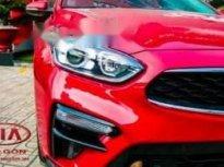 Bán Kia Cerato đời 2019, màu đỏ, giá tốt giá 559 triệu tại Tp.HCM
