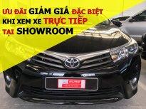 Bán Toyota Corolla altis 2.0V Sport đời 2014, màu đen - Call Nghĩa Toyota để được hỗ trợ tốt nhất nhé giá 690 triệu tại Tp.HCM
