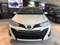 Cần bán Toyota Vios 1.5E sản xuất năm 2019, màu trắng giá 515 triệu tại Hà Nội