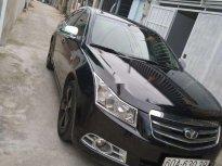 Cần bán lại xe Daewoo Lacetti đời 2009, màu đen, nhập khẩu, đẹp xuất sắc giá 270 triệu tại Bình Dương