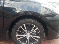 Altis 1.8G số tự động, màu đen, xe lướt 1.938km, đen đẹp đẽ giá 790 triệu tại Tp.HCM